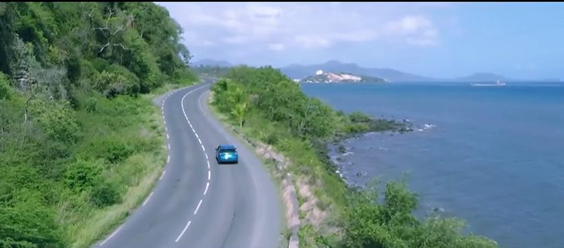 MMC _ SPOT TV « FORD FIESTA »(2015)